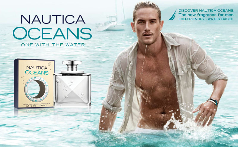 Nautica Fragrance Collection Mail Registery